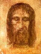 Santa faz de Nuestro Señor Jesucristo