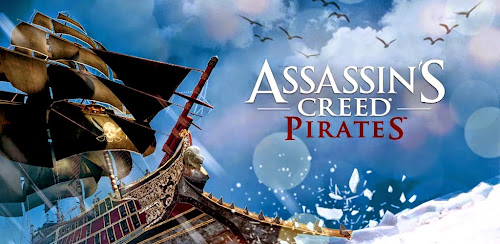 Download Assassins Creed Pirates v2.9.0 Apk + Data Torrent