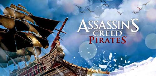 Download Assassins Creed Pirates v2.9.0 Apk + Data Torrent