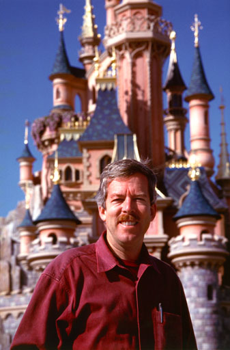 Mes rencontres avec les artistes Disney - Page 8 Hd12022