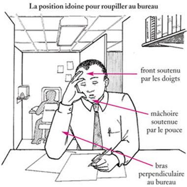 comment persuader son patron de dormir au travail monsieur no stress. Black Bedroom Furniture Sets. Home Design Ideas