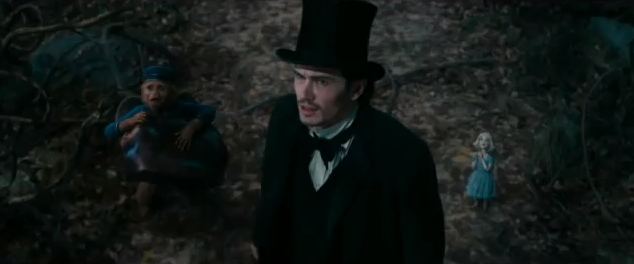 Oz The Great and Powerful 2013 movie trailer impressions fantasy adventure film trailer review cmaquest