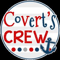 Covert's Crew