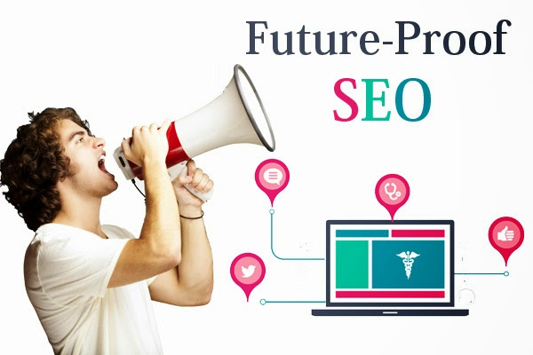 Future-Proof SEO