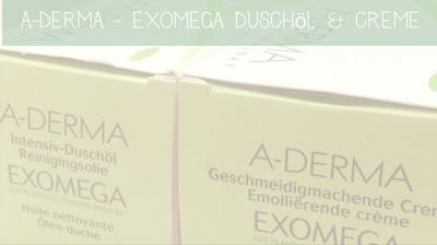A-Derma - Exomega