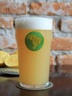 Cerveja Ossanha
