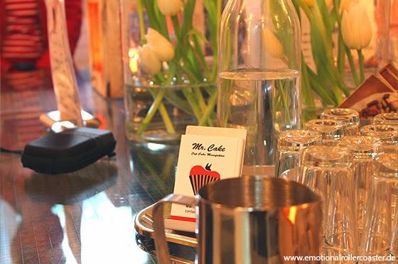 Mr. Cake Cupcake Manufaktur Köln