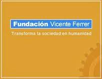 Link Fundación Vicente Ferrer