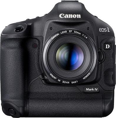 Harga Kamera Canon Terbaru Update Juli 2013