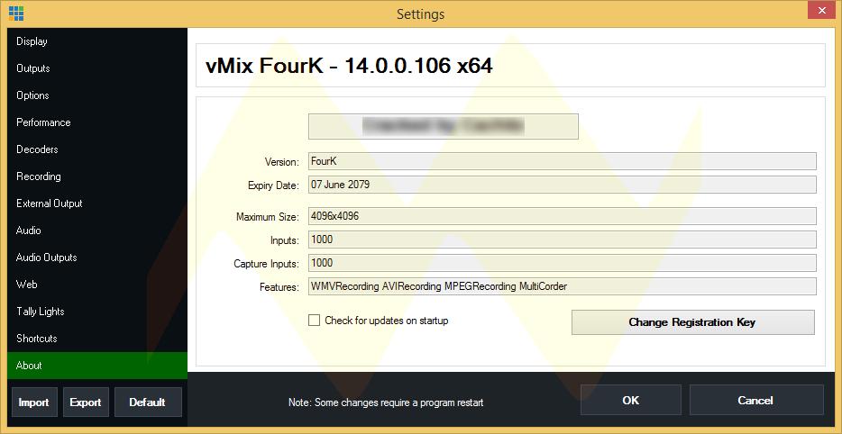 vMix 14 Full Crack | MASTERkreatif