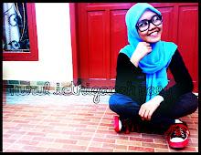 Profile Blogger - Nurul Istiqamah