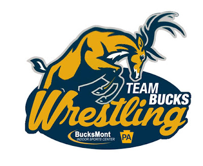 Register & find out more for BucksMont Winter 2 Wrestling