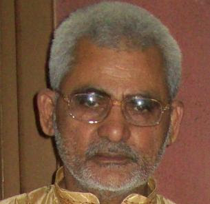 Sukumar Bhattacharjee photo