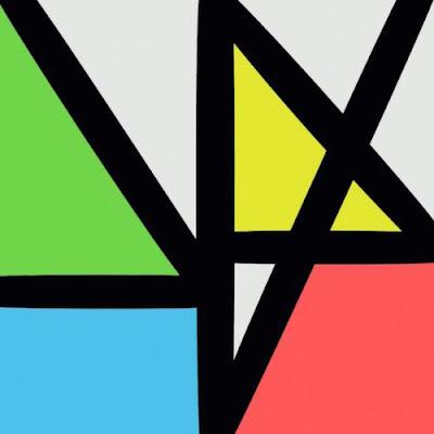 NEW ORDER: Νέο album τον Σεπτέμβριο