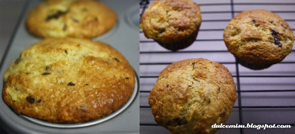 muffin Dulcemisu reposteria creativa