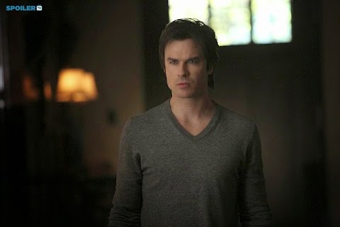 """The Vampire Diaries; """"THE DAY I TRIED TO LIVE"""" (6 X13) Nuevos Stills"""