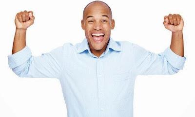 معلومات هامة لاتعرفها عن نفسك وعن حياتك  - رجل سعيد مبسوط فرحان - happy man guy