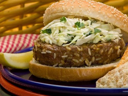Burger Recipe for Grilling  via www.productreviewmom.com