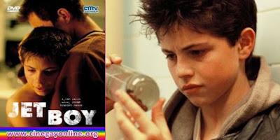 Jet Boy, película