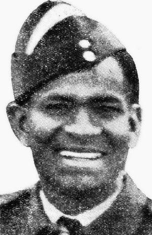 Harrydewa Goriah RAF