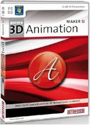 Aurora 3D Animation Maker 13.01.04 Incl Key gen