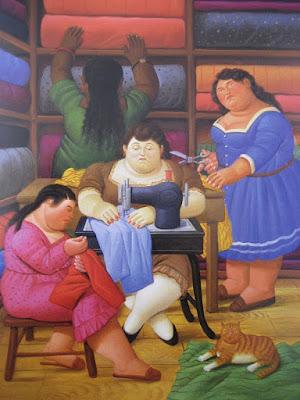 pinturas-famosas-al-oleo-de-botero