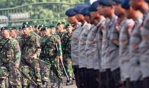 Legislator ingin Polri-TNI jujur soal akar bentrokan