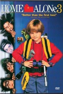 Solo en casa 3 (Home Alone 3) (1997)