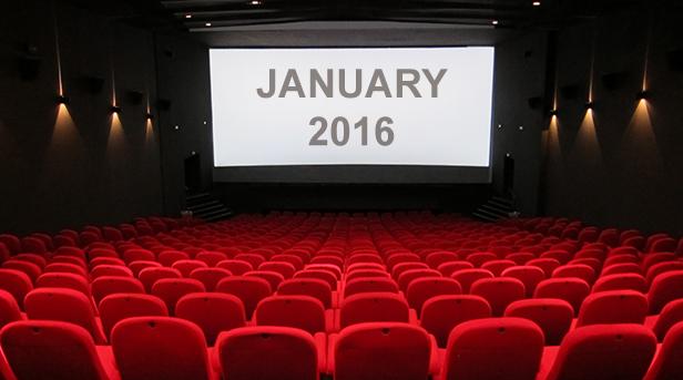 Jadwal film Bioskop Indonesia 2016