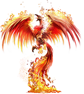 The legend of Phoenix
