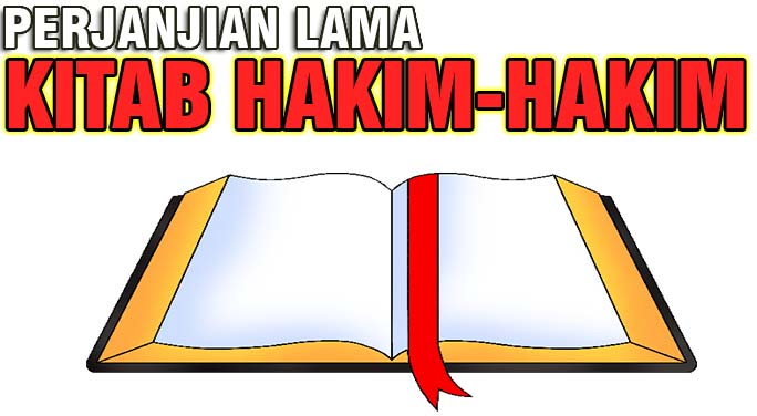 Pengantar Kitab Hakim-hakim bible pathway