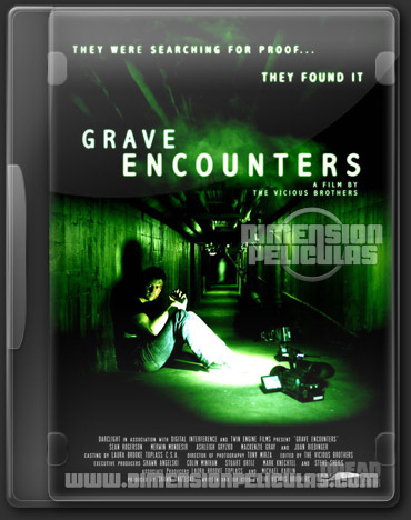 Grave Encounters (BRRip HD Ingles Subtitulado) (2011)