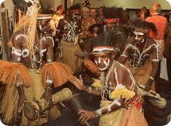 Institut Seni dan Budaya Indonesia (ISBI) Negeri di Tanah Papua  Siap Cetak Seniman Berbakat