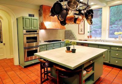 Diseñando tu cocina en L (I)