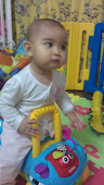 Airis 11 month