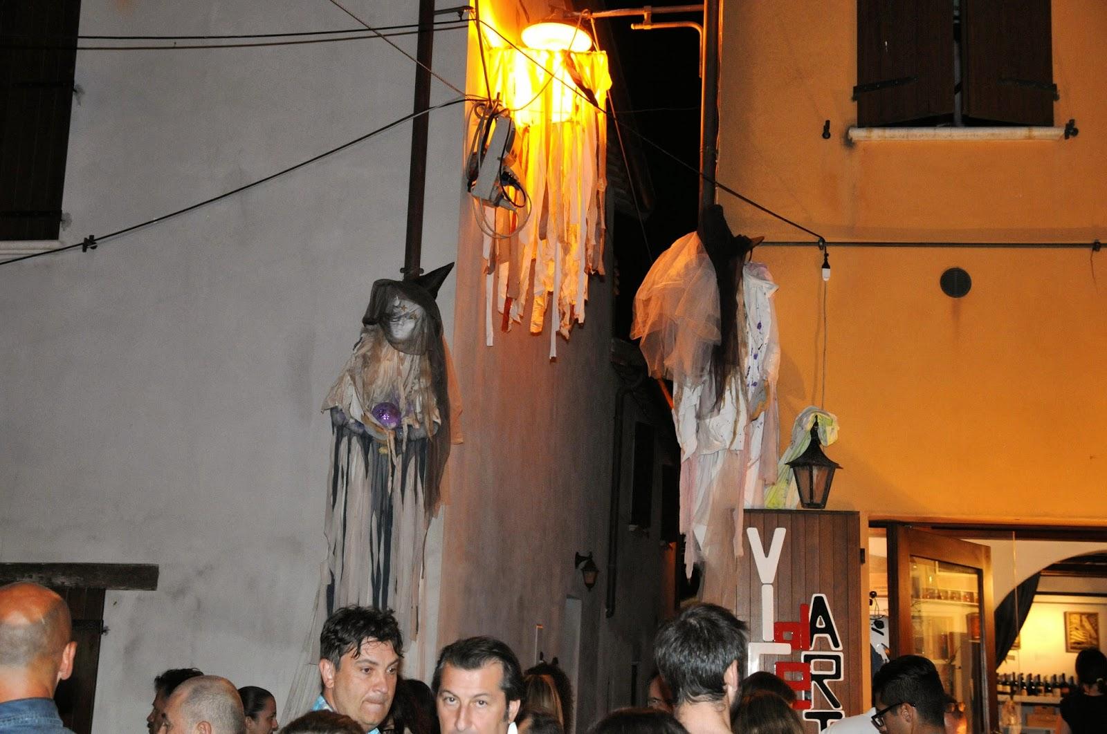 Notte delle Streghe, San Giovanni in Marignano, Rimini