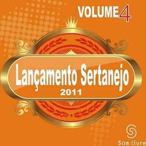 Download – VA – Lançamento Sertanejo Vol.4 (2011)