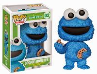 Funko Pop! Cookie Monster
