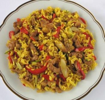 Cara Membuat Nasi Goreng Sendiri