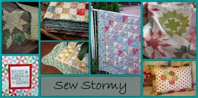 Sew Stormy