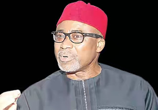 Biafra: Senator Abaribe begs court to visit Nnamdi Kanu's home