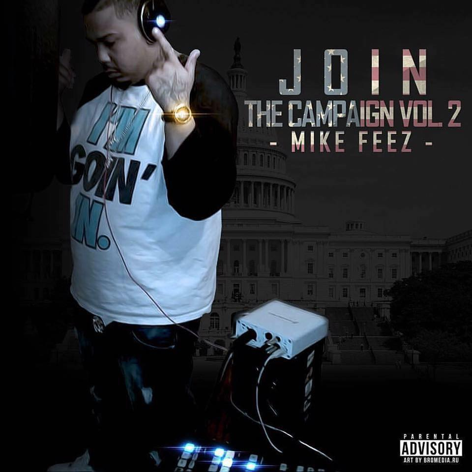 Mike Feez - Join The Campaign 2