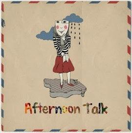 Afternoon Talk - Self-Titled