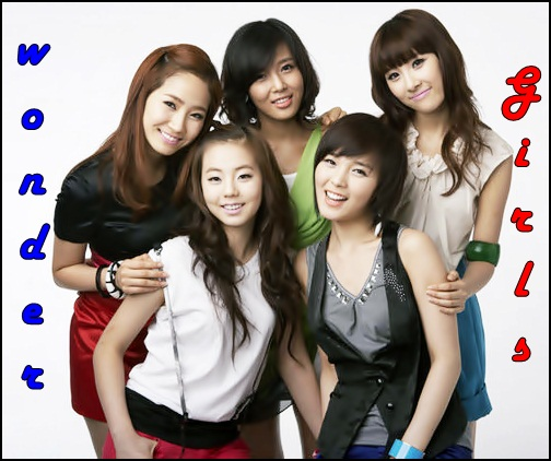 Permalink to Korea Girlband List