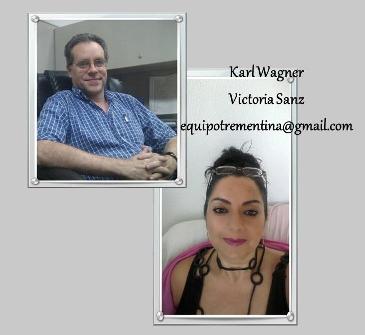 Karl Wagner / Victoria Sanz