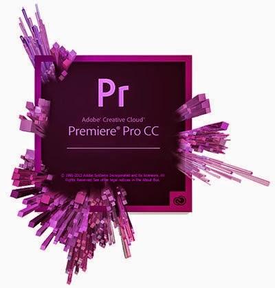 Adobe Premiere Pro CC 2014 Free Download Full Version
