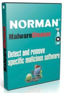 تحميل برنامج حذف ملفات التجسس والتروجان Norman Malware Cleaner 2014