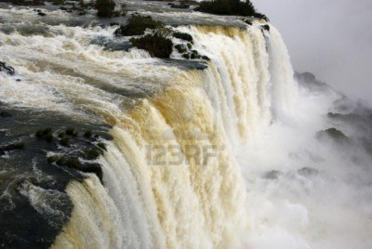 Водопады игуасу бразилия iguazu falls brazil