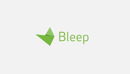 Bleep apk download