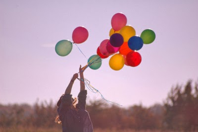 Mi mundo feliz